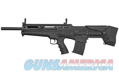 "Rock Island VRBP-100 Black Semi-Automatic 12 Gauge 20"" 3"" 5+1 Bullpup Stock *FREE LAYAWAY*  Guns > Shotguns > Rock Island Shotguns"