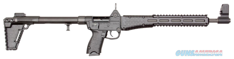 FREE 10 MONTH LAYAWAY Kel-Tec Sub-2000 40 S&W Black Semi-Auto Rifle  Guns > Rifles > Kel-Tec Rifles