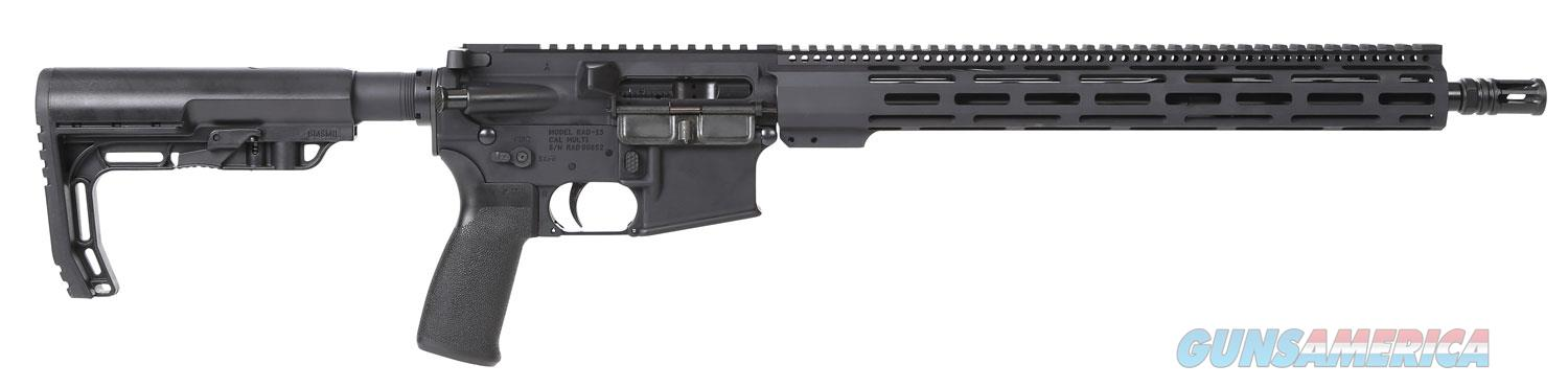 "Radical Firearms Forged FCR Semi-Automatic 5.56 NATO 16"" *FREE LAYAWAY*  Guns > Rifles > Radical Firearms Rifles"