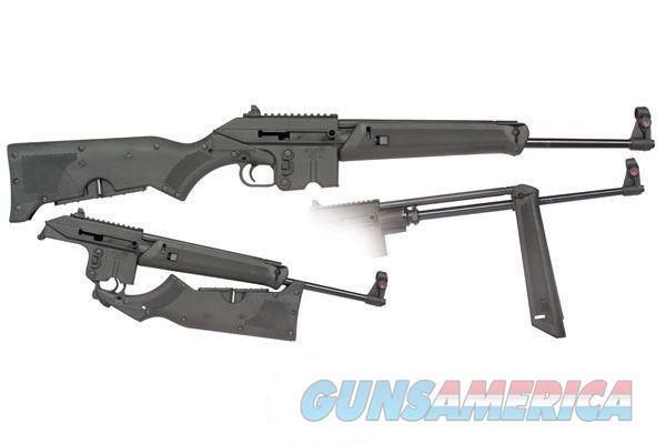 FREE 10 MONTH LAYAWAY Kel-Tec SU-16 Semi-Auto 223 Rem/5.56 NATO Black w/Storage Compartments, Folding Bi-Pod  Guns > Rifles > Kel-Tec Rifles