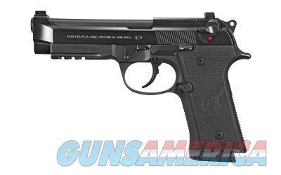 FREE 10 MONTH LAYAWAY Beretta 92X Full Size 9mm Luger Black  Guns > Pistols > Beretta Pistols > Model 92 Series