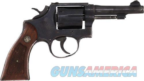 """FREE 10 MONTH LAYAWAY Smith & Wesson M10-5 4"""" Taper .38 Special  Guns > Pistols > Smith & Wesson Revolvers > Model 10"""