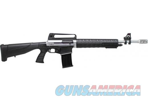 "Iver Johnson Stryker 12GA. 3"" 20"" AR-Style *FREE LAYAWAY*  Guns > Shotguns > Iver Johnson Shotguns"