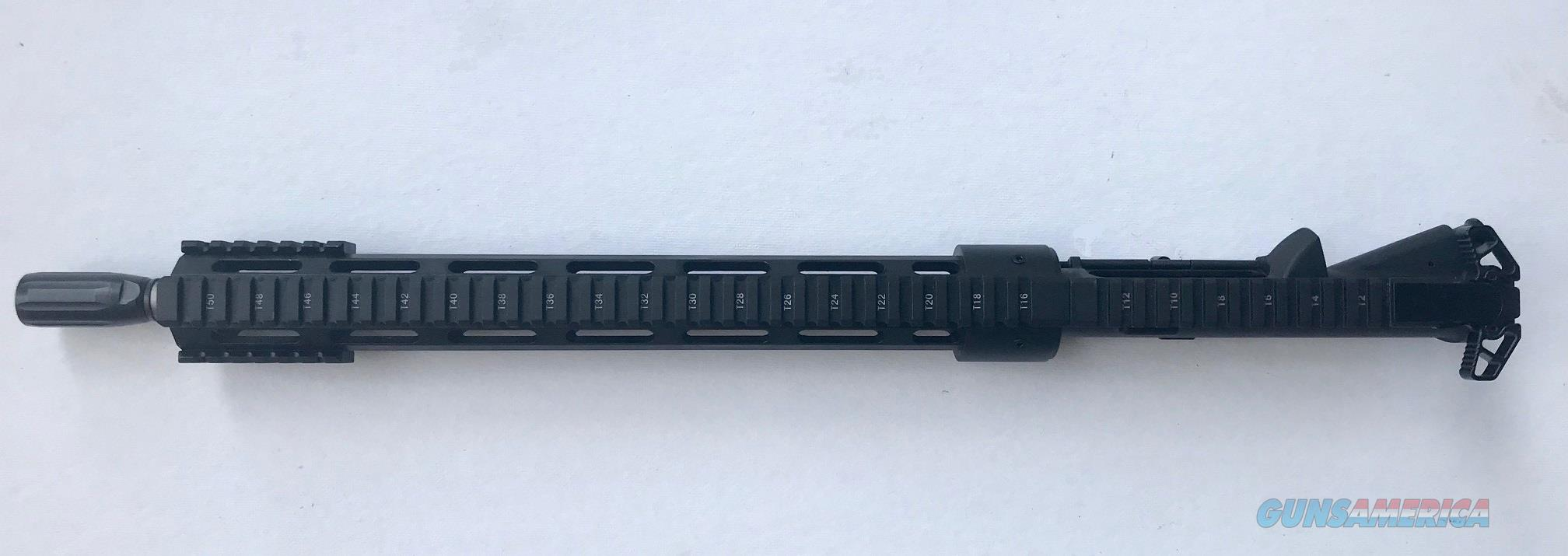 AR 15 7.62x39 Upper w/1/10.5 Barrel!!  Non-Guns > Gun Parts > M16-AR15 > Upper Only