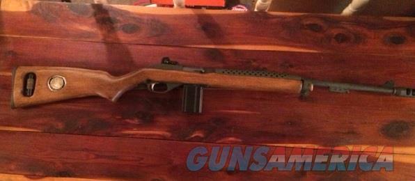 Marlin Model 75, 795, 989m2 ( Custom M1 Carbine Replica )  Guns > Rifles > Marlin Rifles > Modern > Semi-auto