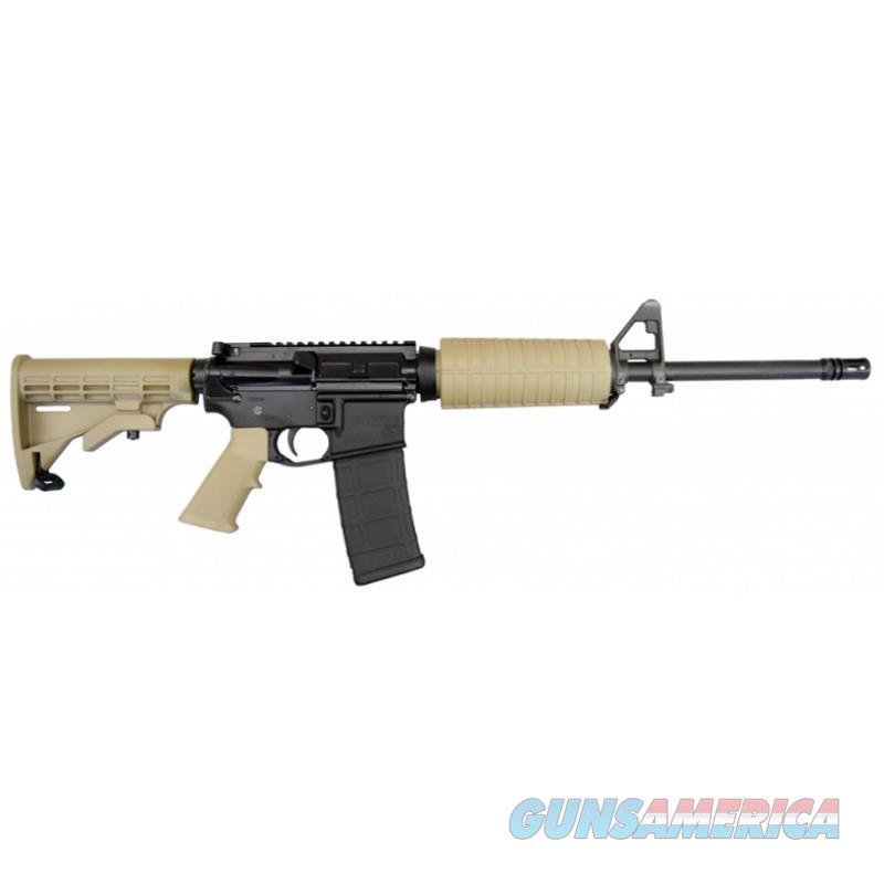 NIB CORE 15 AR15, M4 Scout, Flat Top 5.56 -Flat Dark Earth   Guns > Rifles > Core 15