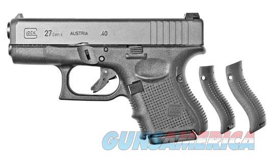 NIB Glock 27 (G27), Gen 4, .40S&W Sub Compact  Guns > Pistols > Glock Pistols > 26/27