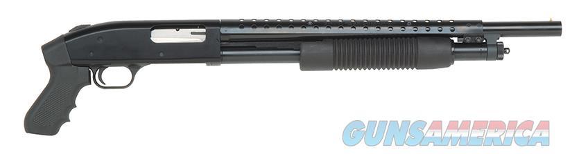 "NIB Mossberb 500 Crusier, 12ga, 18 1/2"", 6-Shot  Guns > Shotguns > Mossberg Shotguns > Pump > Tactical"