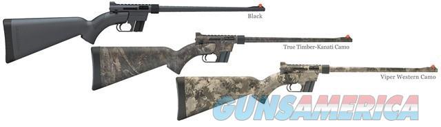 NIB HENRY AR-7 Survival Rifle, 22LR,Black, H002B  Guns > Rifles > Henry Rifle Company