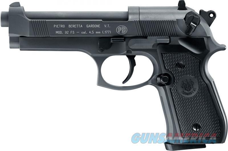 """NIB BERETTA 92FS """"SNIPER GRAY"""" 9MM SEMI-AUTO PISTOL  Guns > Pistols > Beretta Pistols > Model 92 Series"""