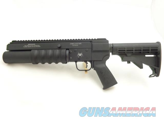 """NIB SPIKES TACTICAL """"HAVOC"""" 37MM- 12? STAND ALONE LAUNCHER  Non-Guns > Launchers - Non Lethal"""