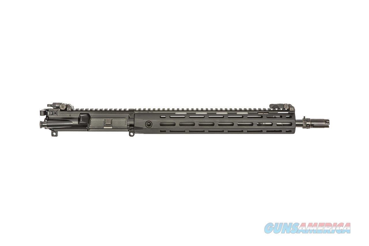 NIB KAC SR-15 14.5? BARREL, 5.56 COMPLETE UPPER RECEIVER  Non-Guns > Gun Parts > M16-AR15 > Upper Only