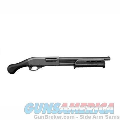 "NIB Remington 870 ""TAC14"" 14"" Barrel, 12ga, Shot Gun  Guns > Shotguns > Remington Shotguns  > Pump > Tactical"