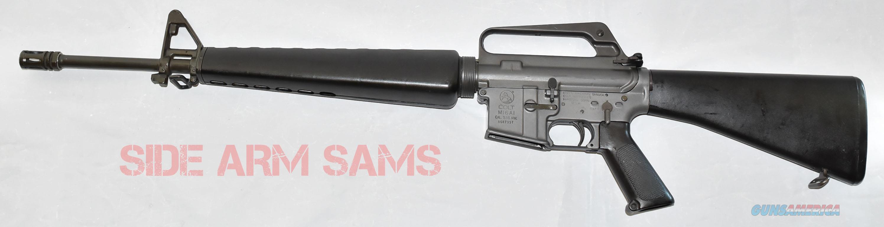 Colt M16A1 Machine Gun,Gemtech,M4,KAC,Beta-C, MG Package  Guns > Rifles > Class 3 Rifles > Class 3 Subguns