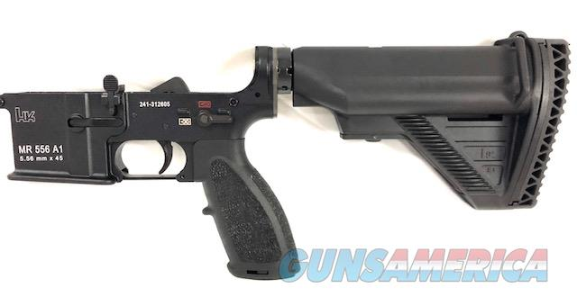 NIB HK-MR556 Complete Lower Receiver  Guns > Rifles > Heckler & Koch Rifles > Tactical