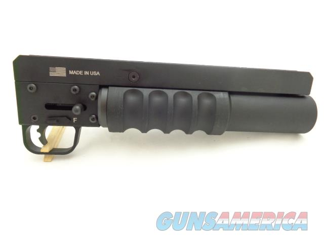 "NIB SPIKES TACTICAL ""HAVOC"" 37MM UNDER GUN 12? LAUNCHER  Non-Guns > Launchers - Non Lethal"