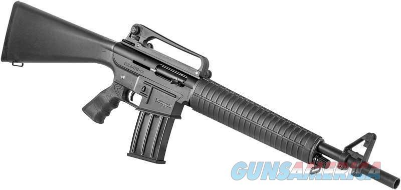 NIB Akdal MKA 1919 Semi-Auto 12-ga A/R Style Shotgun  Guns > Shotguns > EAA Shotguns