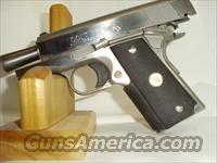 Colt Officers ACP MK IV/ Series 80 Stainless 45 ACP   Guns > Pistols > Colt Automatic Pistols (1911 & Var)