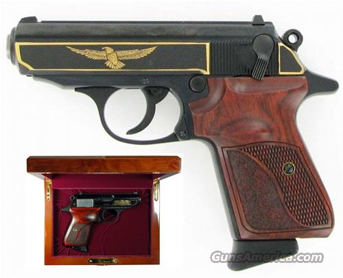 Walther PPKS 380 Royal Premier 1/500  Guns > Pistols > Walther Pistols > Post WWII > PP Series