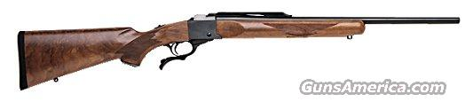 Ruger Number 1 204, Nice Wood  Guns > Rifles > Ruger Rifles > #1 Type