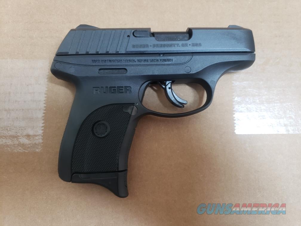 Ruger EC9S 9MM  Guns > Pistols > Ruger Semi-Auto Pistols > EC9