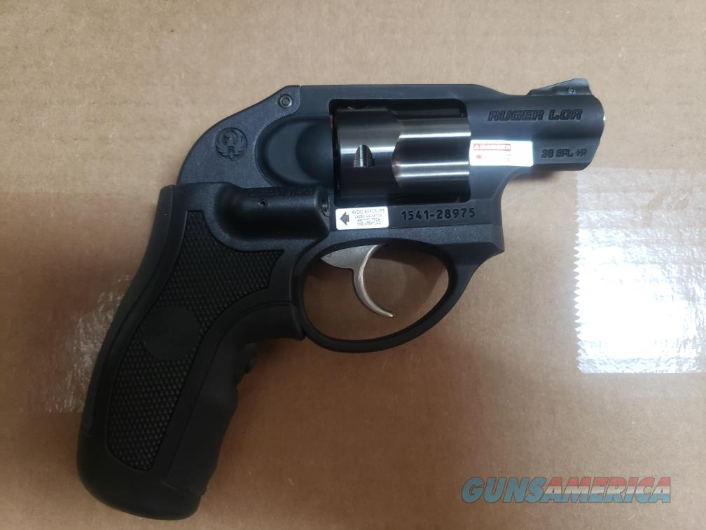 Ruger LCR with Laser  Guns > Pistols > Ruger Double Action Revolver > LCR