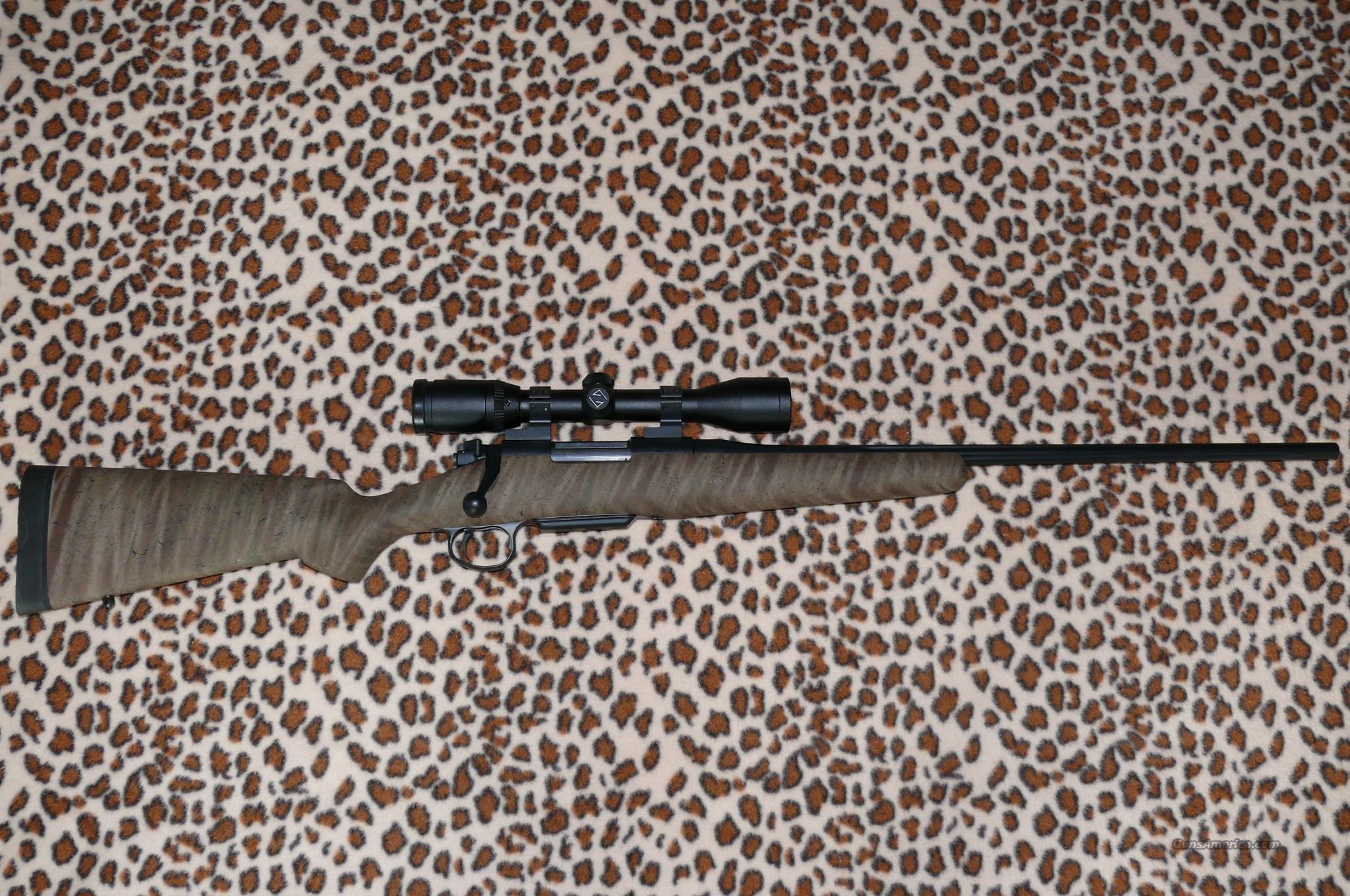 HS Precision Pro Series 2000 SA  300 WSM  Guns > Rifles > HS Precision Rifles