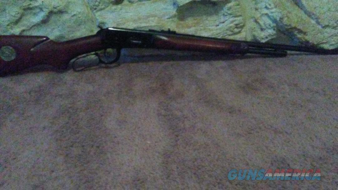 "Winchester Model 1894 ""NRA"" Commemorative  Guns > Rifles > Winchester Rifle Commemoratives"