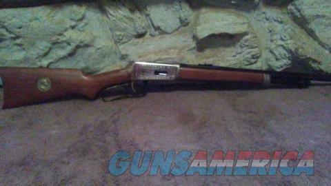 "Winchester Model 1894 ""Theodore Roosevelt"" Commemorative  Guns > Rifles > Winchester Rifle Commemoratives"