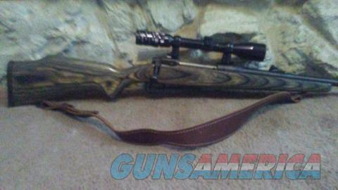 Savage Model 110 7mm Magnum Laminate Stock  Guns > Rifles > Savage Rifles > 10/110
