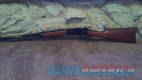"Winchester Model 1894 ""Canadian"" Commemorative  Guns > Rifles > Winchester Rifle Commemoratives"