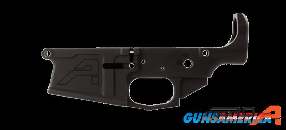 Aero Precision M5 308 Stripped Lower Receiver APAR308003C  Guns > Rifles > Aero Precision > Aero Precision Lowers