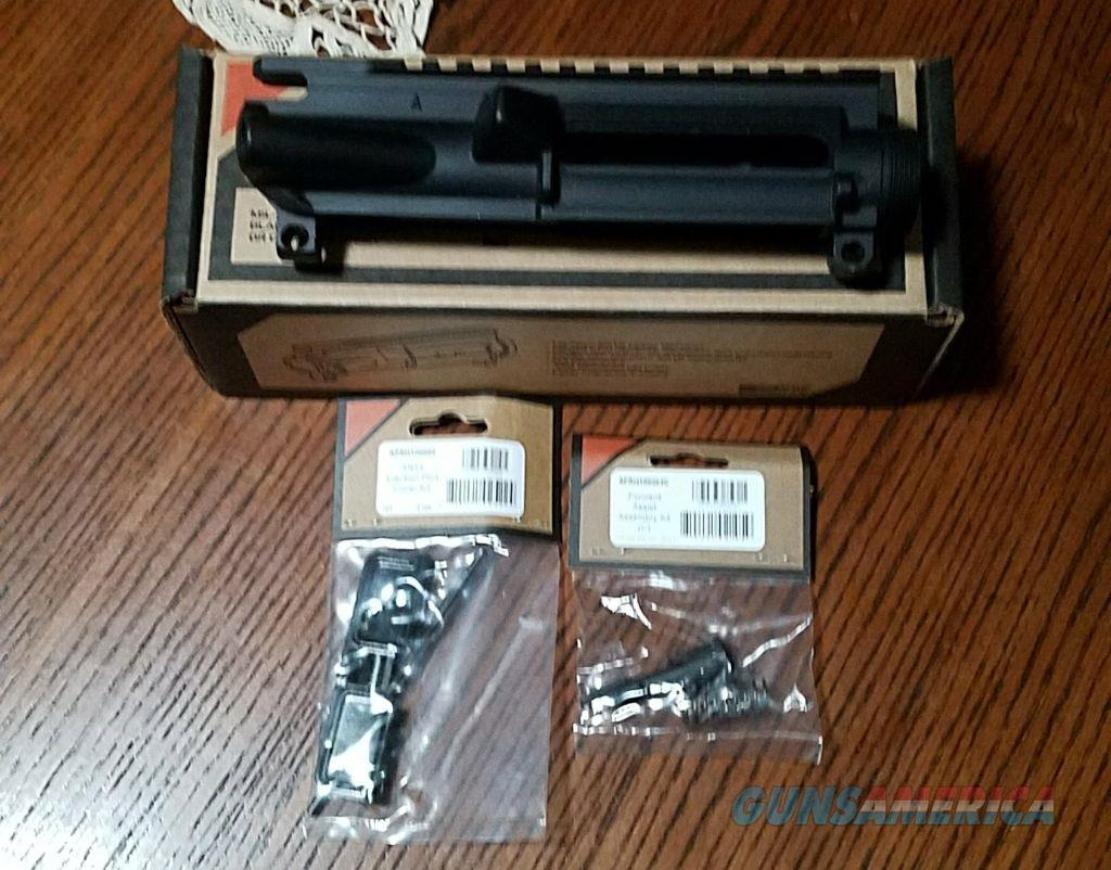 Aero Precision AR15 Stripped Upper & Parts Kit Free S&H  Non-Guns > Gun Parts > M16-AR15 > Upper Only