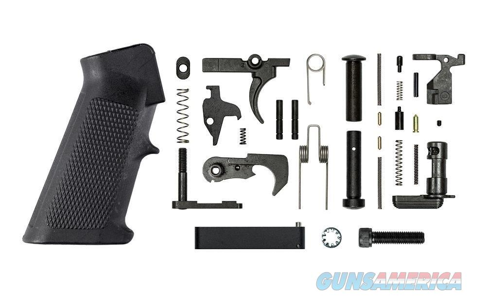 Aero Precision AR15 Standard Lower Parts Kit FREE S&H  Non-Guns > Gun Parts > Misc > Rifles