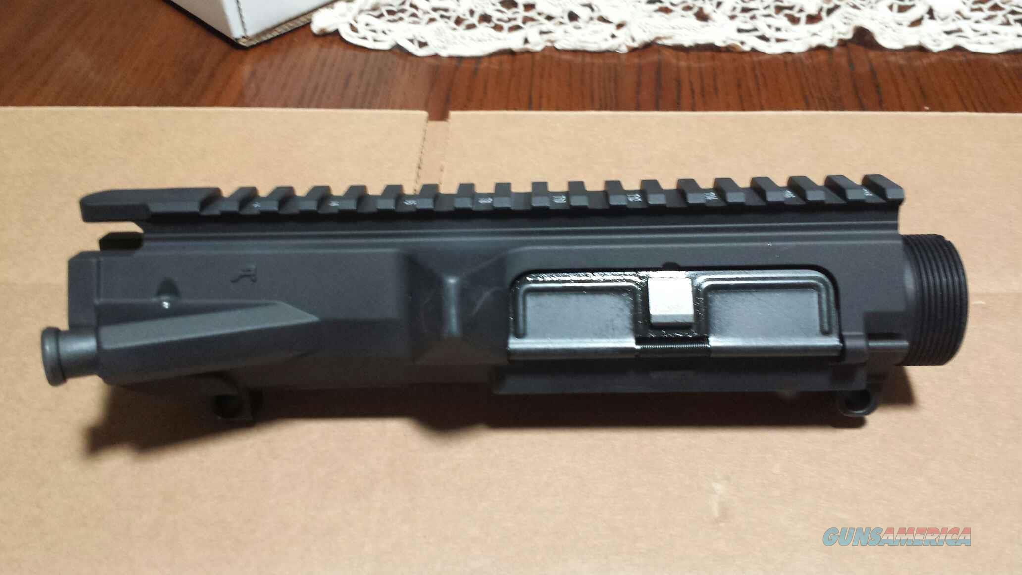 Aero Precision M5 .308 Upper Receiver FREE S&H APAR308503AC  Non-Guns > Gun Parts > Misc > Rifles