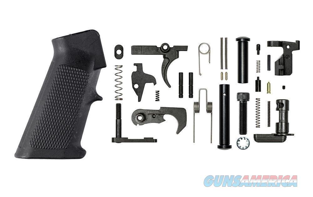 Aero Precision AR10 M5 308 Standard Lower Parts Kit  Non-Guns > Gun Parts > Misc > Rifles