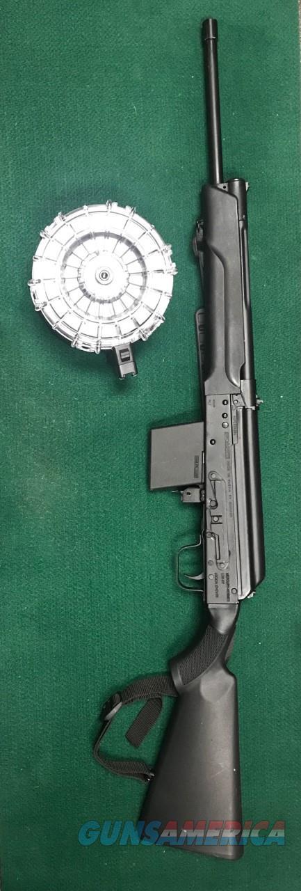 IZHMASH SAIGA 410GA  Guns > Shotguns > Saiga Shotguns > Shotguns