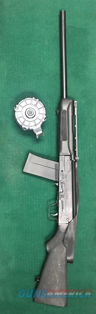 IZHMASH SAIGA 12 GAUGE  Guns > Shotguns > Saiga Shotguns > Shotguns