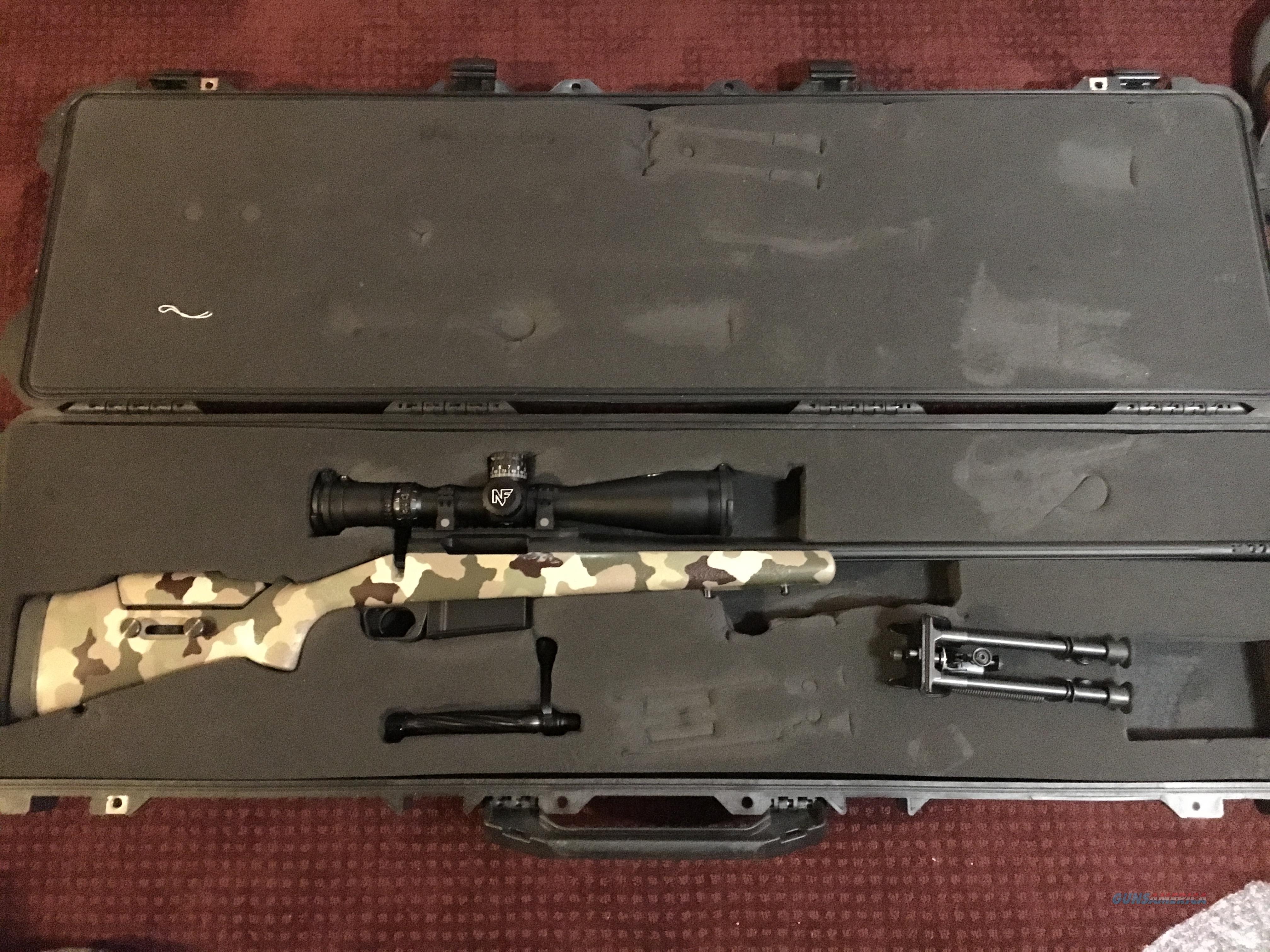 Custom .338 Lapua   Guns > Rifles > Custom Rifles > Bolt Action