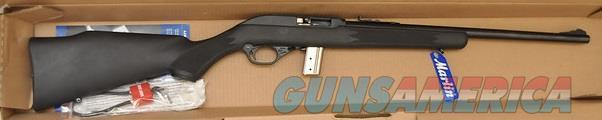 For Sale Marlin 795 Semi-Auto Rimfire Rifle - .22 Long Rifle  Guns > Rifles > Marlin Rifles > Modern > Semi-auto