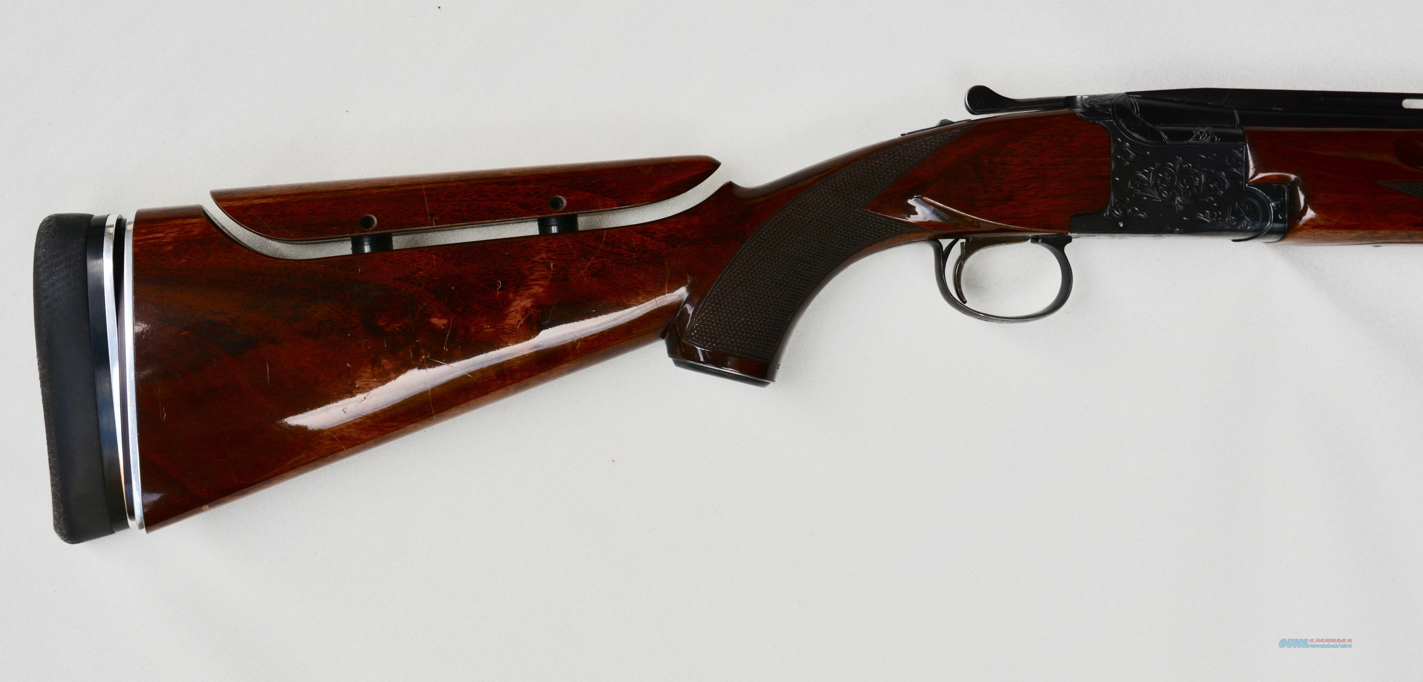 Winchester 101 Skeet Three Barrel Set  Guns > Shotguns > Winchester Shotguns - Modern > O/U > Trap/Skeet
