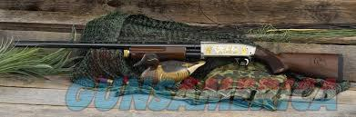 "Belgium Browning BPS 12ga. ""Duck Hunter's Tribute Gun"" #300 of 300  Guns > Shotguns > Browning Shotguns > Pump Action > Hunting"