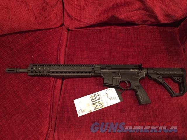 Daniel Defense DDM4-V5S; AR15, 5.56 Semi  Guns > Rifles > AR-15 Rifles - Small Manufacturers > Complete Rifle