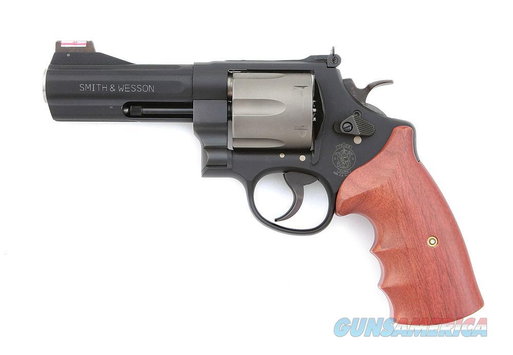 Smith & Wesson Model 329 Airlite PD .44 Magnum  Guns > Pistols > Smith & Wesson Revolvers > Full Frame Revolver