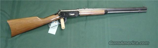 Winchester Model 94 Canadian Centennial  Guns > Rifles > Winchester Rifles - Modern Lever > Model 94 > Post-64