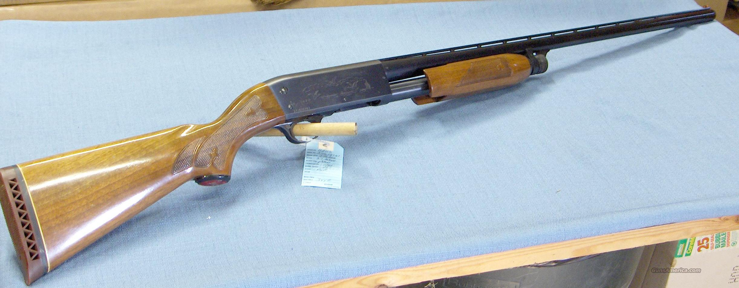 Ithaca Model 37 Featherlight  Guns > Shotguns > Ithaca Shotguns > Pump