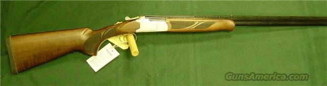 Stevens Model 512 Gold Wing O/U  Guns > Shotguns > Stevens Shotguns