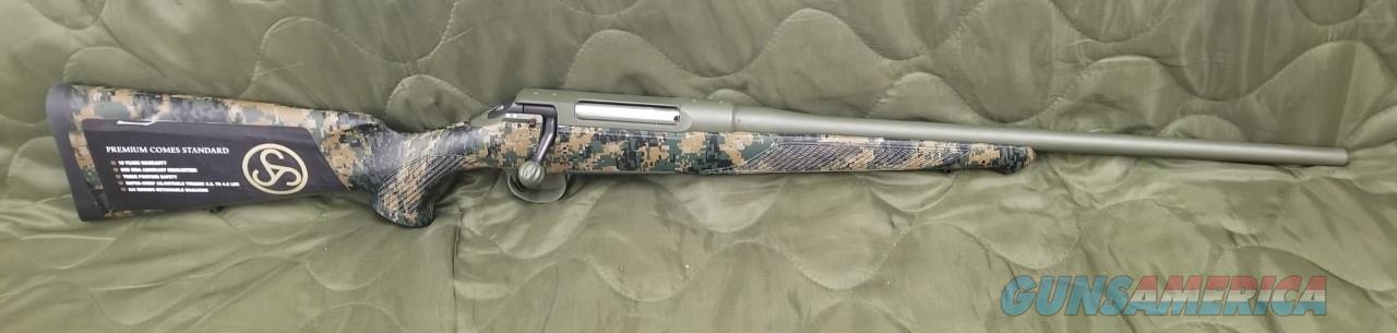 Sauer 100 Cherokee 6.5 Creedmoor  S1CH65C  Guns > Rifles > Sauer Rifles