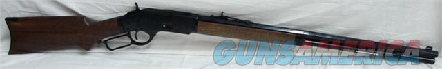 Winchester 1873 Sporter Octagon PG 44-40 534229140  Guns > Rifles > Winchester Replica Rifle Misc.