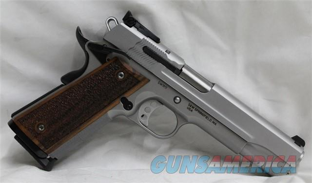 Smith & Wesson SW1911 Pro Series 9mm 178047  Guns > Pistols > Smith & Wesson Pistols - Autos > Steel Frame
